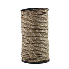 Load image into Gallery viewer, Paracord High Performance 9 Core Rope Outdoor  Camping Climbing