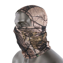 Load image into Gallery viewer, Military Waterproof Outdoor Full Face Tactical Hunting Balaclava
