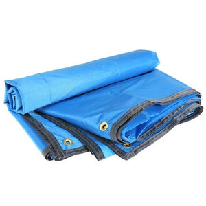 Outdoor Camping Survival Sun Shelter Waterproof Tarp