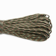 Load image into Gallery viewer, 100 FT  Climbing Camping survival Climbing rope