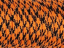Load image into Gallery viewer, Survival Parachute Cord Lanyard Camping Climbing Camping Rope Hiking