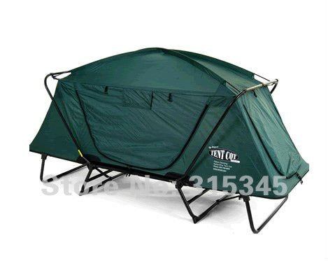 Camping Cot Outdoor Military Sleeping Tent