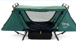 Outdoor Military Camping Tent Cot