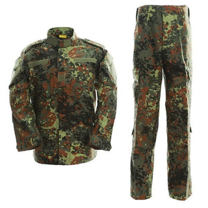 ACU Outdoor Camouflage Army Uniform  Military