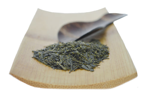 Sencha (Third Flush)