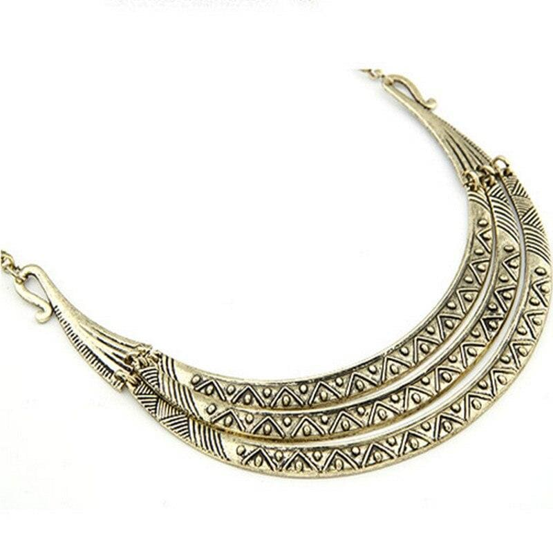 Collier Style Vintage