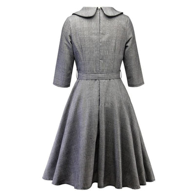 Robe Vintage Pin Up 50 | Éternel Vintage