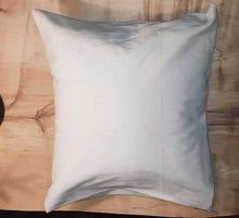 Load image into Gallery viewer, Canvas Pillow Cover 18x18