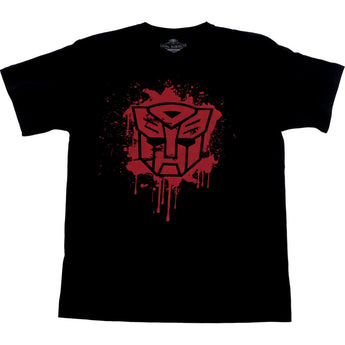 Autobot Stencil T-Shirt by The Loyal Subjects