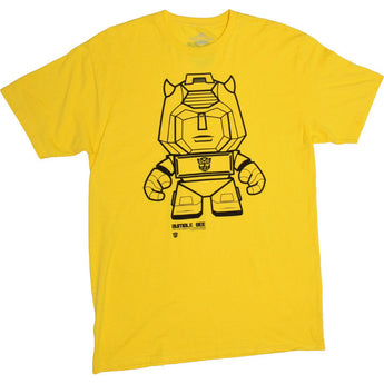 Bumblebee T-Shirt by The Loyal Subjects