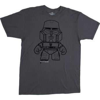 Megatron T-Shirt by The Loyal Subjects