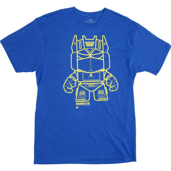 Soundwave T-Shirt by The Loyal Subjects