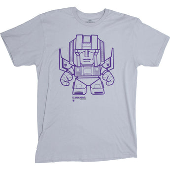 Starscream T-Shirt by The Loyal Subjects