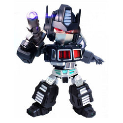 Kids Logic Transformers Mecha Nations Nemesis Prime / Black Convoy MN-02