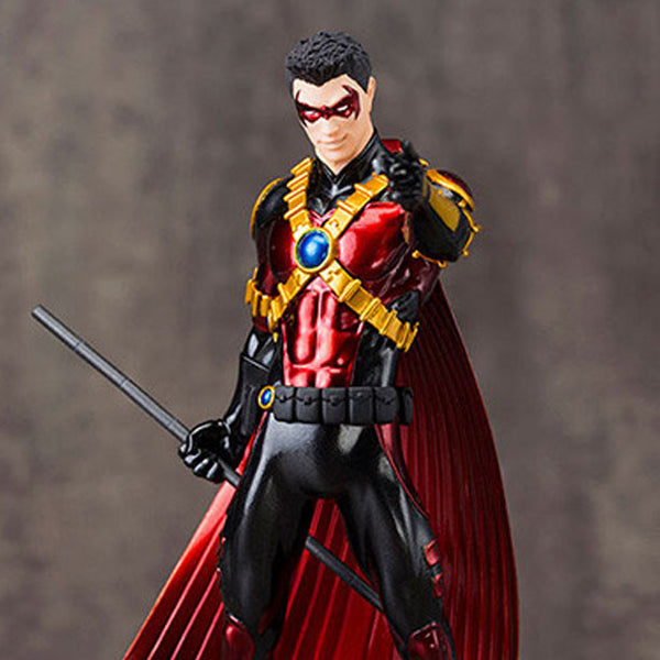 *SALE* Kotobukiya DC Comics New 52 Red Robin ArtFX+ Statue