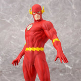 *SALE* Kotobukiya The Flash ArtFX Statue
