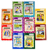 Complete set of Word Skills Answer Books