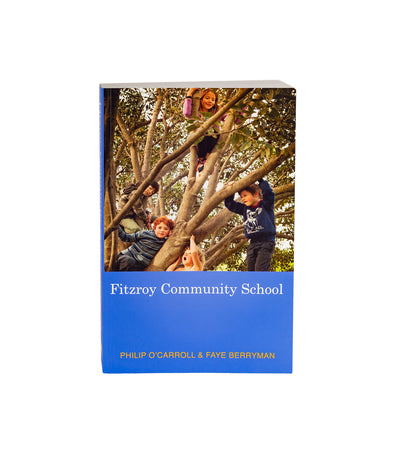 Fitzroy Community School Book