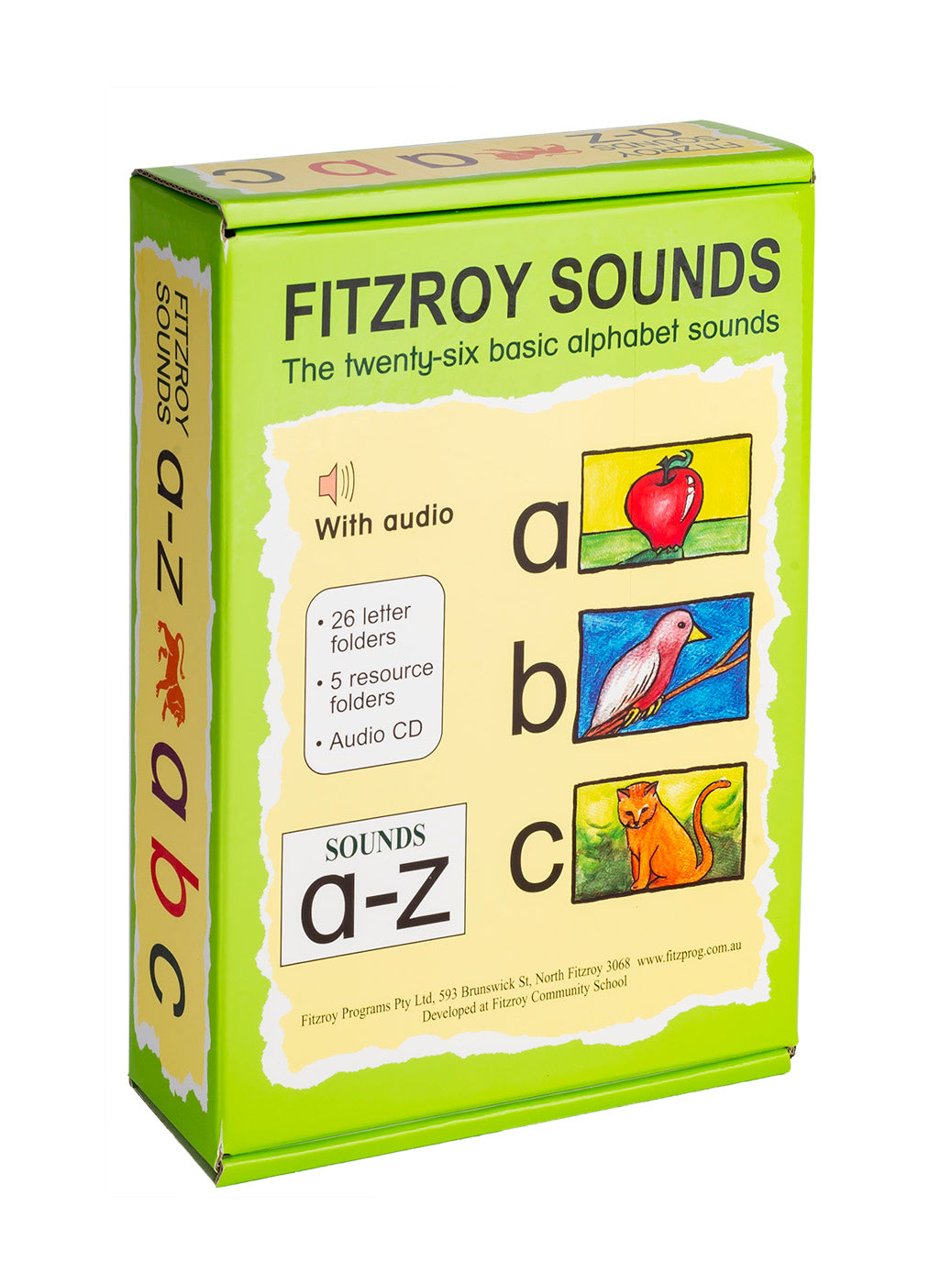 Fitzroy Sounds