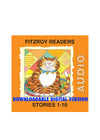 Fitzroy Audio Readers 1-10