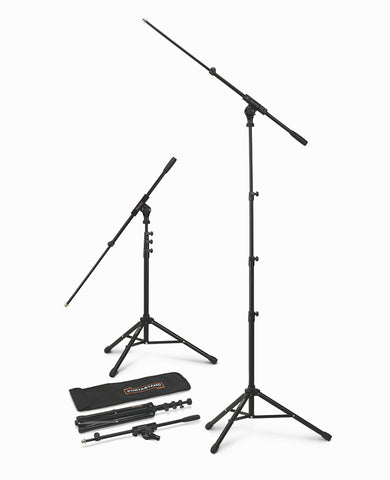 Microphone Stands & Accessories