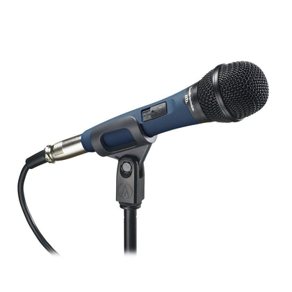 View All Microphones and Accessories