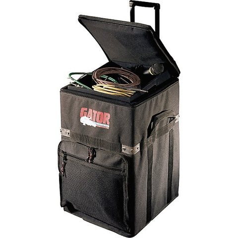 Utility Cases & Accessories