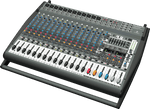 Behringer Europower PMP6000 20-channel Powered Mixer - Audiofeen