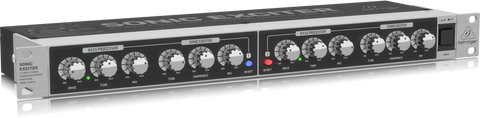 Behringer SONIC EXCITER SX3040V2 - Sound Enhancement Processor - Audiofeen