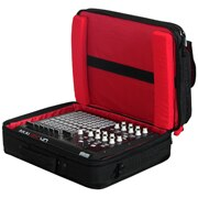Odyssey BRLDIGITAL Redline Media Controller- Mixer-Player Bag - Audiofeen