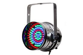 Irradiant IR-PAR-56S-10mm-3 LED PAR56S-10B RGB Par Indoor - Audiofeen