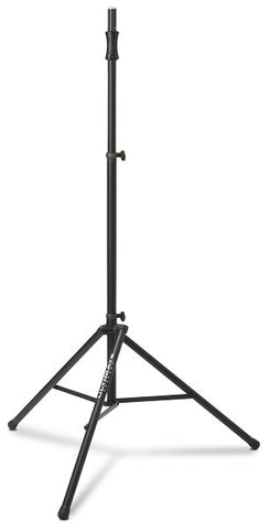 Ultimate Support TS-110B Tall Speaker Stand Air Lift - Audiofeen