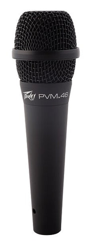 Peavey PVM 46 Diamond Series Microphone - Audiofeen