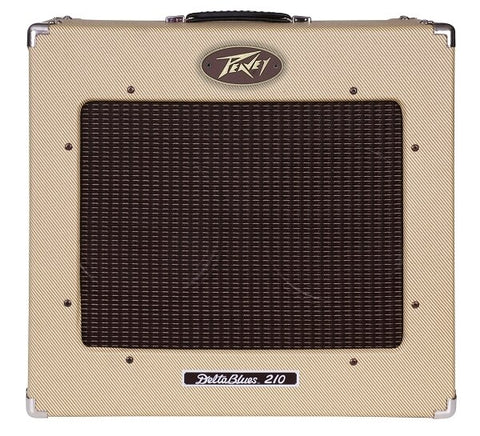 Peavey Delta Blues 210 Tube Combo Amp II - Audiofeen