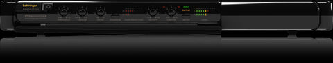 Behringer MULTIBAND DYNAMICS PROCESSOR - Audiofeen