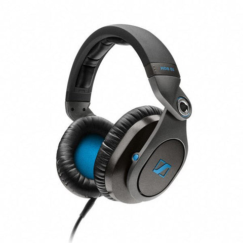 Sennheiser HD8 DJ Closed DJ Headphones - Audiofeen