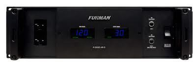 Furman P-3600 AR G Global Voltage Regulator and Power Conditioner - Audiofeen