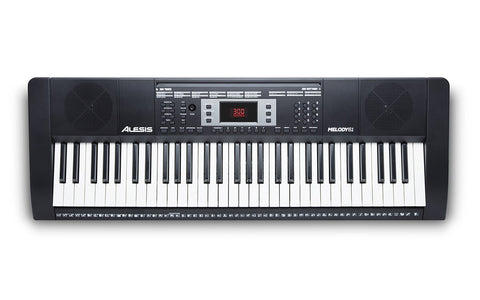 Alesis Melody 61 MKII 61-Key digital piano with 300 sounds - Audiofeen