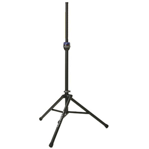 Ultimate TS-90B Black Tripod Speaker Stand with TeleLock - Audiofeen