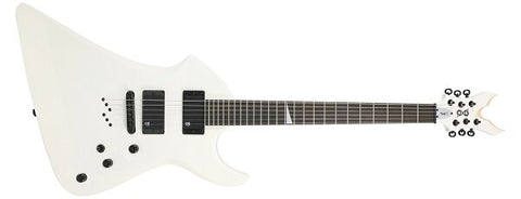 Peavey PXD Void I White Electric Guitar - Audiofeen