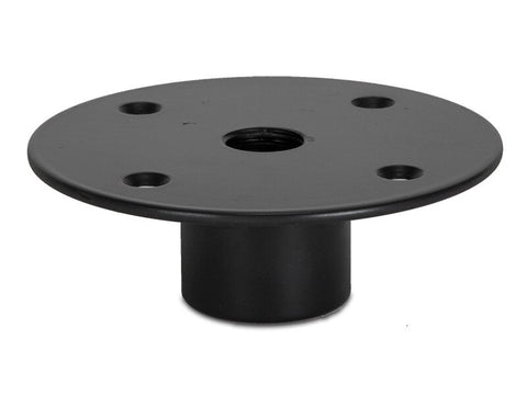 RCF M20 threaded plate for pole mount - Audiofeen