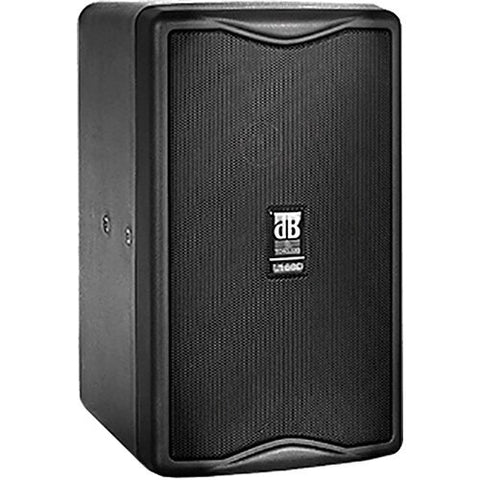 db Technologies L 160 D 2-Way Active Speaker (160W) - Audiofeen