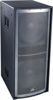 QW 218 Subwoofer B-Stock - Audiofeen