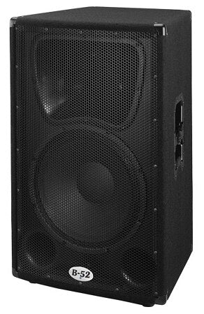 B-52 ACT-15 Active Full-Range Speaker - Audiofeen