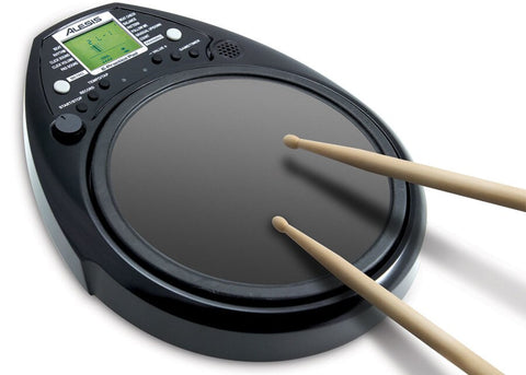 Alesis E-Practice Pad Electronic Drum - Audiofeen