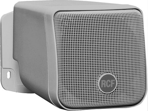 RCF MQ 30P-S Two-Way Miniature Speaker - Audiofeen
