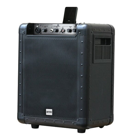 Gemini MS-POD Portable PA System - Audiofeen