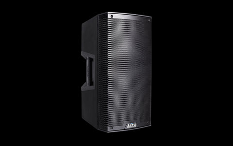 Alto Pofessional TS312 2000-WATT 12-INCH 2-WAY POWERED LOUDSPEAKER - Audiofeen