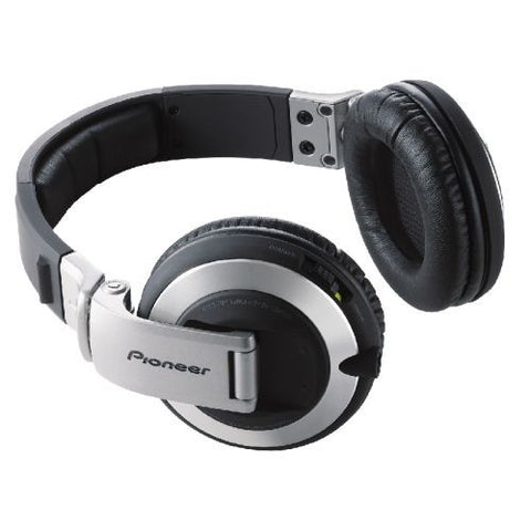 Pioneer HDJ-2000 Ear-Cup DJ Headphones - Audiofeen