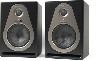 Samson Resolv A6 Active Studio Reference Monitors - Audiofeen